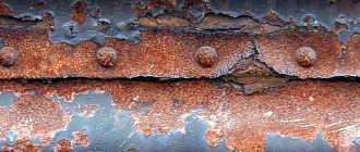 Чем обработать ржавчину и спасти металл от разрушения?