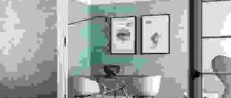 Чем покрыть стены в квартире вместо обоев: заменить, отделать