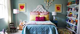 Учимся украшать маленькие комнаты: 40 идей декора