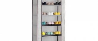 Тканевый шкаф для одежды, плюсы и минусы, разновидности