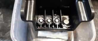 Чем почистить принтер HP? Выбор промывочной жидкости, чистка печатающей головки и сопла струйной модели