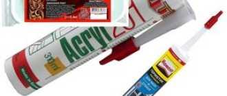 Шпаклевка для оконных рам – реставрация поверхности перед покраской
